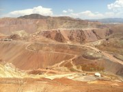 Freeport-McMoRan Copper Mine